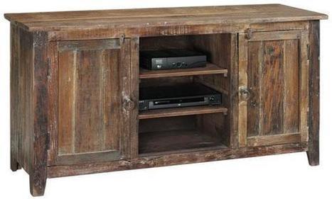 Home Decorators TV Stands Shabby But New Design Trends - Design - Swag | Odd Design | Scoop.it