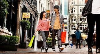 Les différents types de touristes Chinois de luxe - Marketing en Chine   curti   Scoop.it