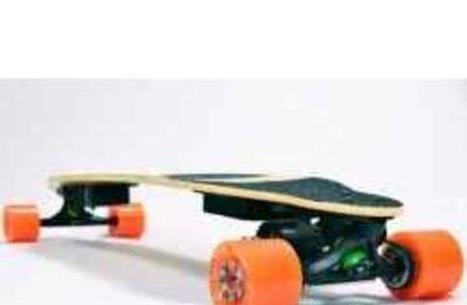 Skateboarding | Evolve Skateboards | Scoop.it