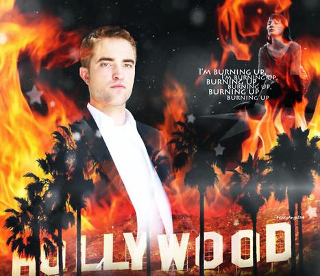 'Maps To The Stars' Full Production Notes: Robert Pattinson talks about the movie, Cronenberg & Katz talk about Robert, etc. | Robert Pattinson Daily News, Photo, Video & Fan Art | Scoop.it