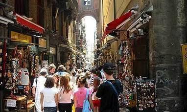 #Turismo, lieve ripresa per Ponti primavera. Albonetti: ripristinare buoni vacanza | ALBERTO CORRERA - QUADRI E DIRIGENTI TURISMO IN ITALIA | Scoop.it