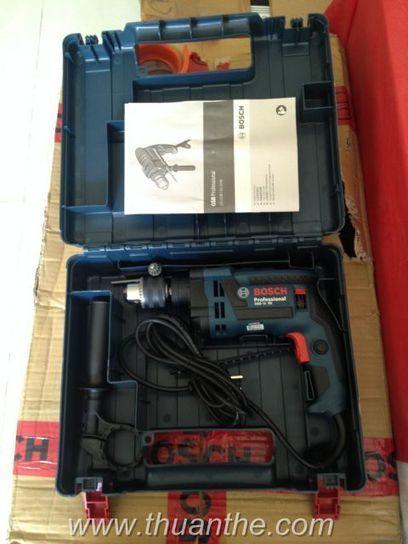 Máy khoan Bosch GSB 16 RE | Máy khoan bê tông Bosch | Scoop.it