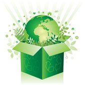 Good to Green: Save the Planet, Shop Smart! | SMALL BUSINESS | Scoop.it