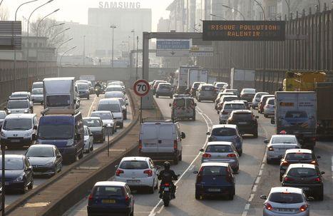 Véhicules anciens: les automobilistes se mobilisent contre les restrictions de circulation | Voitures anciennes - Classic cars - Concept cars | Scoop.it