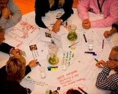 Dialoog tijdens congres? World Café uiterst succesvol!   Meeting industry news   Scoop.it