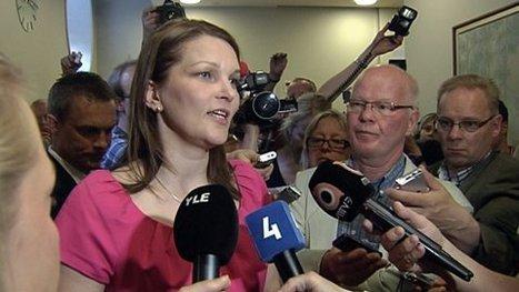 "Kiviniemi: ""This was a farce"" | Finland | Scoop.it"