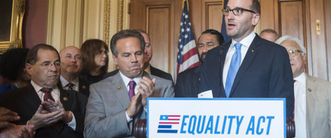 The Equality Act Is a Visionary Piece of Legislation -- and Way Overdue ... - Huffington Post | AMERICA'S WAR AT HOME | Scoop.it