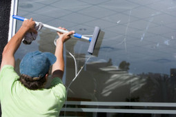 Crown Window Cleaning offers superb services in the Conroe TX area | Crown Window Cleaning | Scoop.it