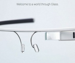 This guy 3D-printed himself a pair of Google Glass lookalikes | Technology | Scoop.it
