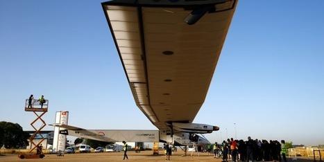 Solar Impulse 2 parvient à traverser l'Atlantique, une première historique | Vous avez dit Innovation ? | Scoop.it
