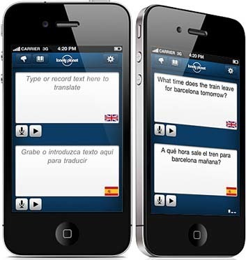 Top translation apps | Sydney Morning Herald | How to Use an iPhone Well | Scoop.it