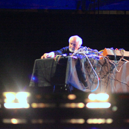 At 81, the Godfather of the Synth Is Still Shaping Sound | Music | Scoop.it