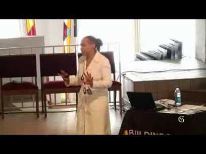 Dr. Joy DeGruy - Post Traumatic Slave Syndrome [VIDEO] | Community Village Daily | Scoop.it