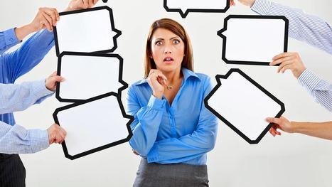 Missing Social Cues | Leadership Consulting Pvt.Ltd. (Vital Smarts India) | Scoop.it