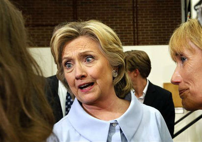 New Clinton Emails Appear to Conflict With Her Sworn Testimony | Global politics | Scoop.it
