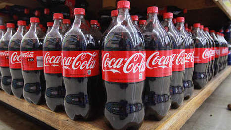 Personeel Coca-Cola staakt | Keuzevak | Scoop.it