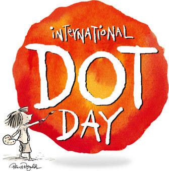 International Dot Day | PLNs and Social Media in Education | Scoop.it