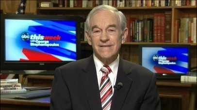 Ron Paul: 'Hard to Say' When He Will Win A GOP Caucus or Primary - ABC News (blog) | 2012 Presidential Elections | Scoop.it