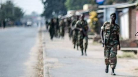 ETHNIC + RACIAL RIGHTS: Is Burundi on the verge of ethnic conflict? | > Human Rights | Scoop.it