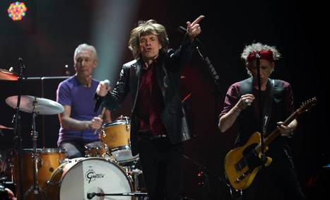 Keep counting: Rolling Stones facing empty seats at Staples Center gig as $600 tickets fail to sell | Música | Scoop.it