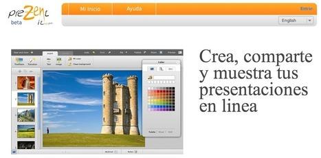 10 herramientas para elaborar presentaciones atractivas│@cdperiodismo | El Content Curator Semanal | Scoop.it