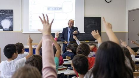 Baisse du niveau scolaire : La pédagogie ne s'est pas adaptée à la génération ... - Le Figaro | ENSEIGNEMENT | Scoop.it