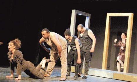Festival du théâtre arabe : Importance à la qualité de la 7e édition - LE MATIN.ma | Fenêtre sur le Théâtre arabe | Scoop.it