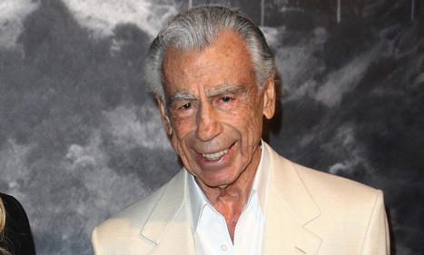 "Kirk Kerkorian ""An Appreciation"" MGM * CARROLL ANGLO-AMERICAN TRUST * LAPD FBI Los Angeles Most Famous Identity Theft Case - News 