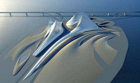 Les architectes se dirigent vers la visualisation temps réel « ARCH'image   Infographie 3D   Scoop.it