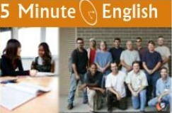 5 Minute English - ESL Lessons | English Teaching & ICT (EEOOII - Escuelas Oficiales de Idiomas) | Scoop.it