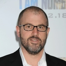 Book, movie and gaming deals in place for James Frey's YA series | Smart Media | Scoop.it