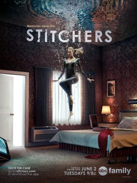Veja a primeira promo e trailer da ficção científica Stitchers do ABC | Supernovo.net | Paraliteraturas + Pessoa, Borges e Lovecraft | Scoop.it