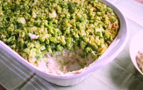 15 Amazing Vegan Recipes Powered by Nutritious and Delicious Broccoli   Vegan Food   Scoop.it
