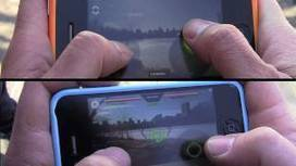Augmented Reality Games » Blog Archive » mobilestorytelling ... | Augmented Reality News and Trends | Scoop.it
