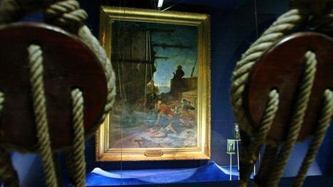Les musées révèlent les mystères de leurs collections sur Twitter   Clic France   Scoop.it