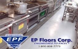 Epoxy Floor Coatings New Hampshire | Epoxy Floor Coating VT | EP Floors Corp | Scoop.it