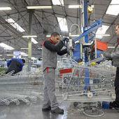 L'Etat vole au secours de Caddie et de son repreneur - Le Monde | Industrie de la métallurgie | Scoop.it