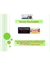 Income tax London | Income Tax London | Scoop.it