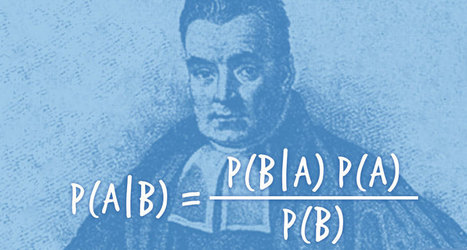 Bayesian reasoning implicated in some mental disorders | Mathematics | Scoop.it