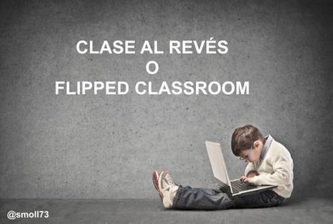 Cómo grabar la pantalla de tu PC para dar una clase al revés | APRENDIZAJE | Scoop.it