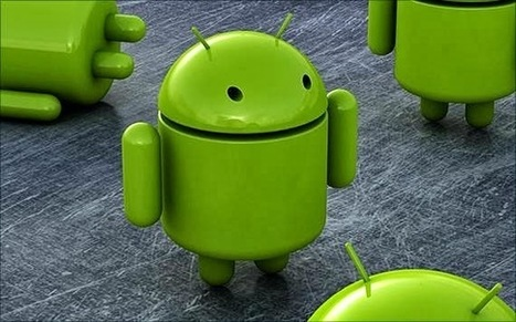Get Trained In Android Application Development Today | Software training | Scoop.it