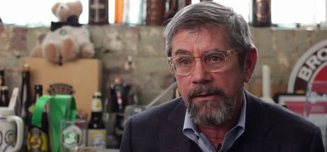 Brooklyn Brewery's Steve Hindy on Why the Craft Beer Business Is Booming   Craft Beer And Sustainability   Scoop.it