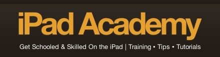 iPad App Tip: How to Set a Home Page in the Safari Browser   iPad Academy   Way to go iPads   Scoop.it