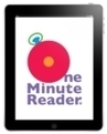 """Read Naturally, Inc. Launches """"One Minute Reader"""" iPad App for Developing ... - PR Newswire (press release)   Fluency and Comprehension Resources using and ipad in 2nd grade   Scoop.it"""