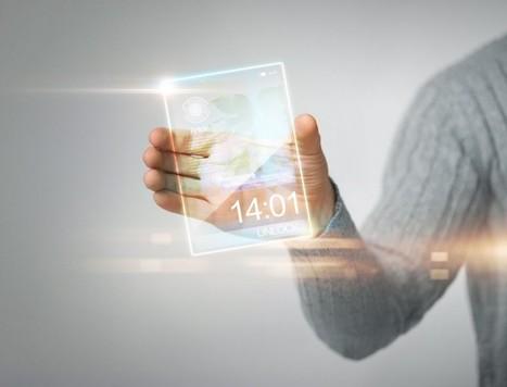 L'IoT, une Révolution en Marche | Objets connectés : Domotique ... Au quotidien | Scoop.it