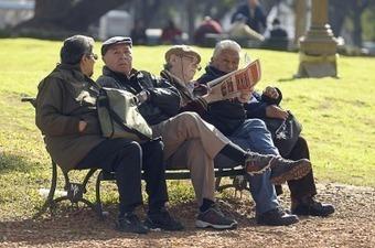 Gerontología comunitaria: un nuevo paradigma de la vejez - Télam   Psicopatología de la adultez y la vejez   Scoop.it
