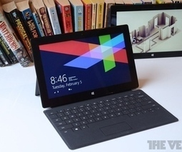 Microsoft Surface Pro review | Smart Phone & Tablets | Scoop.it