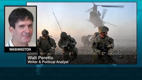 PressTV-'Jet shooting is US warning to Russia' | Saif al Islam | Scoop.it