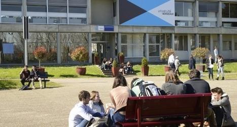 Regroupements d'établissements : deux tiers des étudiants concernés | L'enseignement supérieur et la recherche en France | Scoop.it