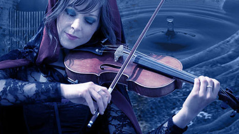 The Cry of the Violin – Volumen I (2013)   Jim 2.0   violin   Scoop.it
